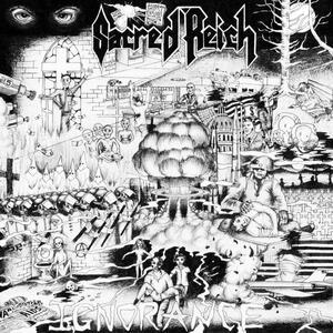 Ignorance - Vinile LP di Sacred Reich