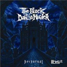 Nocturnal (Coloured Vinyl) - Vinile LP di Black Dahlia Murder