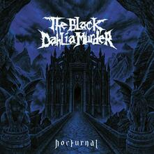 Nocturnal (Limited Edition) - Vinile LP di Black Dahlia Murder