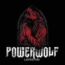 Lupus Dei (Limited Edition) - Vinile LP di Powerwolf