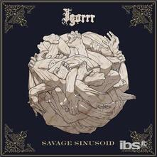 Savage Sinusoid (Coloured Vinyl) - Vinile LP di Igorrr