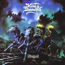 Abigail (Picture Disc Limited Edition) - Vinile LP di King Diamond