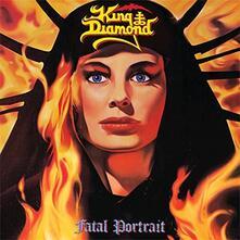 Fatal Portrait (Picture Disc Limited Edition) - Vinile LP di King Diamond