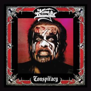 Conspiracy - Vinile LP di King Diamond