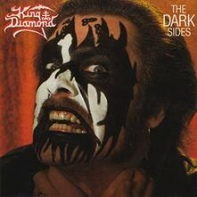 The Dark Sides (Limited Edition Picture Disc) - Vinile LP di King Diamond
