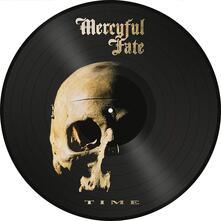 Time - Vinile LP di Mercyful Fate
