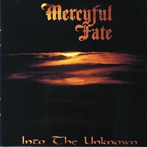 Into the Unknown - Vinile LP di Mercyful Fate
