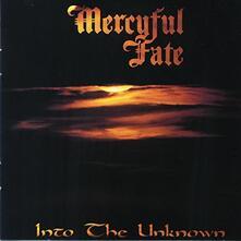 Into the Unknown (Coloured Vinyl) - Vinile LP di Mercyful Fate