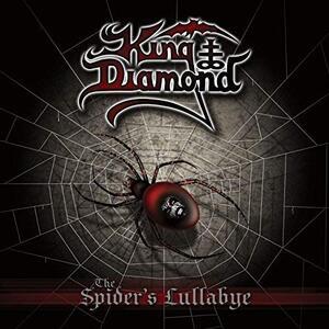 The Spider's Lullabye - Vinile LP di King Diamond