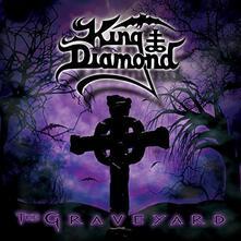 The Graveyard - Vinile LP di King Diamond