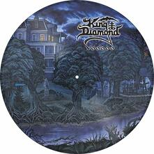 Vodoo (Picture Disc) - Vinile LP di King Diamond