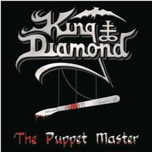 The Puppet Master (Picture Disc) - Vinile LP di King Diamond