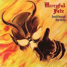 Don't Break the Oath - Vinile LP di Mercyful Fate
