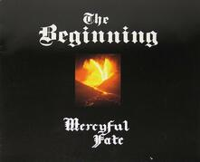 The Beginning (Picture Disc - Limited Edition) - Vinile LP di Mercyful Fate