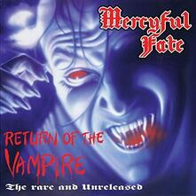 Return of the Vampire - Vinile LP di Mercyful Fate