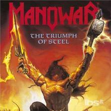 Triumph of Steel - Vinile LP di Manowar