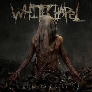 This Is Exil - Vinile LP di Whitechapel