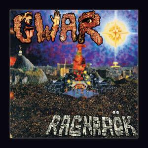 Ragnarok - Vinile LP di Gwar
