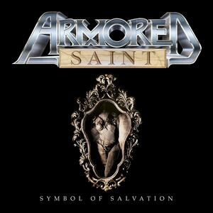 Symbol of Salvation - Vinile LP di Armored Saint