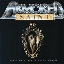 Symbol of Salvation (Brown Vinyl Limited Edition + Poster) - Vinile LP di Armored Saint