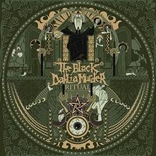 Ritual (Green Vinyl Limited Edition + Poster) - Vinile LP di Black Dahlia Murder