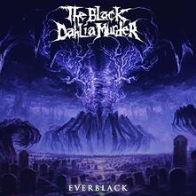 Everblack (Limited Edition + Poster) - Vinile LP di Black Dahlia Murder