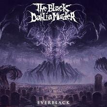 Everblack (Purple Vinyl Limited Edition + Poster) - Vinile LP di Black Dahlia Murder