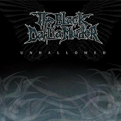 Unhallowed (Limited Edition + Poster) - Vinile LP di Black Dahlia Murder