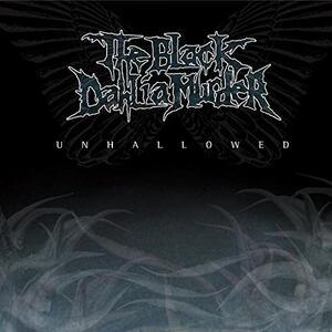 Unhallowed - Vinile LP di Black Dahlia Murder