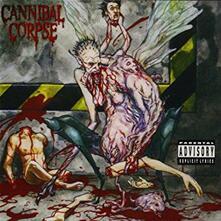 Bloodthirst (Lilac Coloured Vinyl + Poster) - Vinile LP di Cannibal Corpse