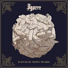 Savage Sinusoid (Picture Disc - Limited Edition) - Vinile LP di Igorrr