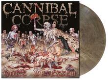 Gore Obsessed (Coloured Vinyl) - Vinile LP di Cannibal Corpse