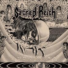 Awakening (Clear Red Marbled Vinyl) - Vinile LP di Sacred Reich