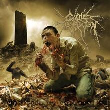 Monolith of Inhumanity - Vinile LP di Cattle Decapitation