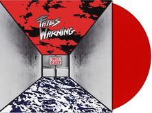 No Exit (Opaque Deep Red Vinyl) - Vinile LP di Fates Warning
