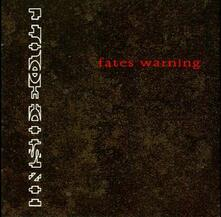 Inside Out - Vinile LP di Fates Warning