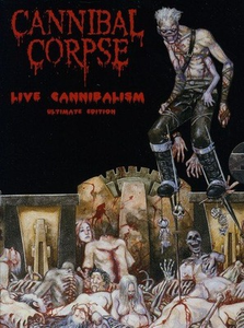 Film Cannibal Corpse. Live Cannibalism