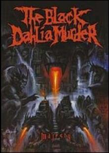 The Black Dahlia Murder. Majesty (2 DVD) - DVD di Black Dahlia Murder
