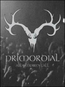 Primordial. All Empires Fall (2 DVD) - DVD