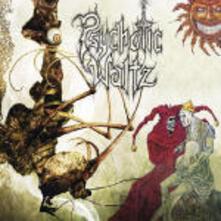 A Social Grace Mosquito - CD Audio di Psychotic Waltz