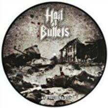 Of Frost and War - Vinile LP di Hail of Bullets