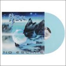No Escape (Picture Disc - Blue Vinyl) - Vinile LP di Hexx