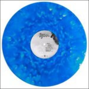 No Escape - Vinile LP di Hexx