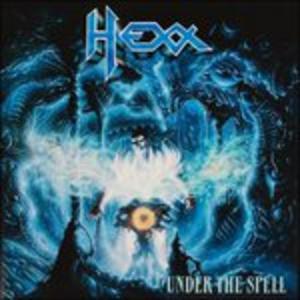 Vinile Under The Spell Hexx
