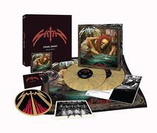 Cruel Magic - Vinile LP di Satan