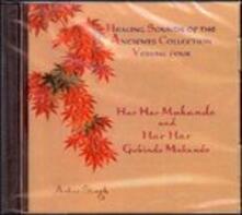Healing Sounds of the Ancients vol.4 - CD Audio di Avtar Singh
