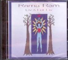 Rama Ram - CD Audio di Liv & Let Liv