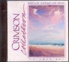 Crimson Collection vols. 6 & 7 - CD Audio di Singh Kaur,Kim Robertson,Mosaic