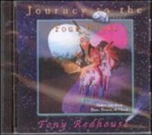 Journey to the Four Winds - CD Audio di Tony Redhouse
