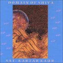 Domain of Shiva - CD Audio di Sat Kartar Kaur